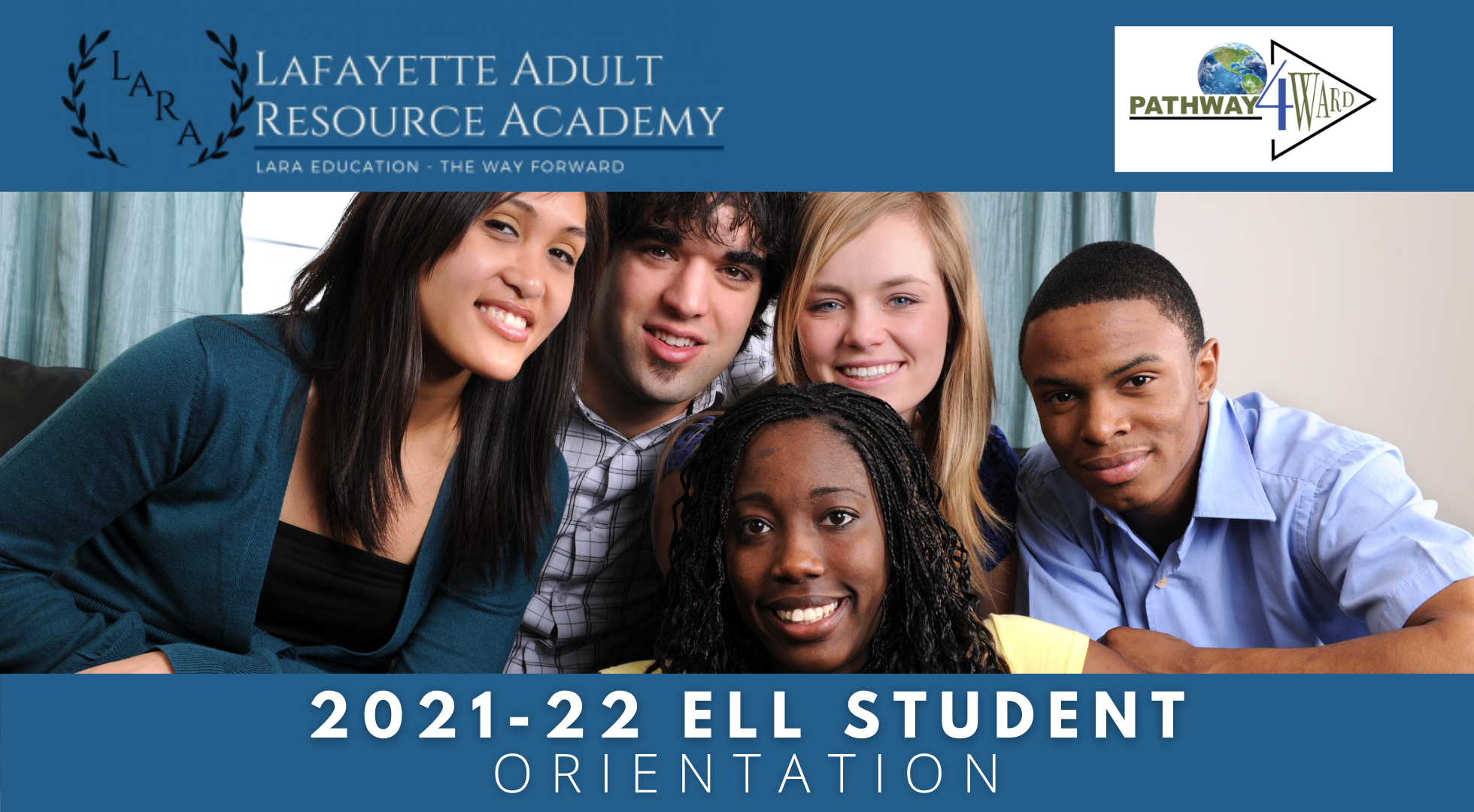 2021-22 ELL Orientation Portal